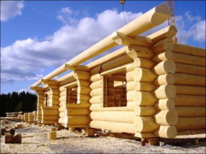 Wooden summer houses of timber. How to build a wooden house in the country of the tree. Guidelines, instructions step by step