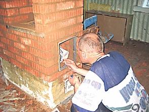 отопительно варочная печь своими руками, как построить печь на даче самому, как построить печь из кирпича