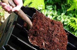 How to make the best compost in the country on their own. Step by step instructions and description
