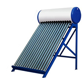 Solar water heater with your hands to heat your home and garden. Driving a solar water heater, how to make their own hands. Step-by-step instruction
