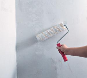 Чим грунтувати стіни і скільки разів.